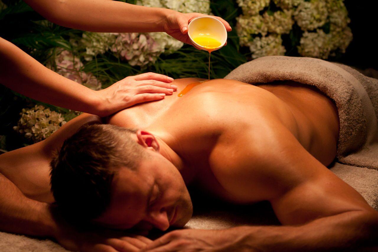 Симферополь тайский масаж 1 фотография